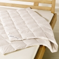 Summer Luxury Duvets ~ Natural Camel Down ~ Sibari