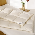 All Season Luxury Duvets ~ Natural Cotton ~ Firenze
