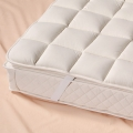 Cesena Light Mattress Pads ~ Organic Merino LambsWool
