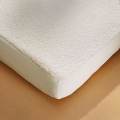 Sondrio Light Mattress Pads - Organic Merino LambsWool Plush