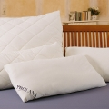 Organic Millet Husk Pillows - Percale Covers