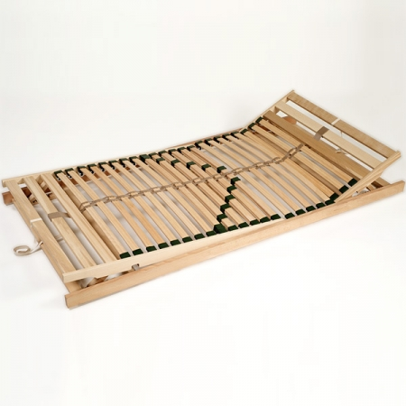 Latex Mattresses And Allergies Natural Home Products - Bed Slat Bases ~ Natural Wood & Metal Free ...