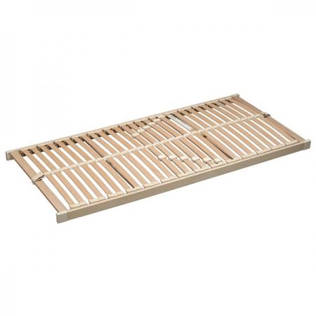 Natural Home Products Bed Slat Bases Natural Wood