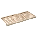 Bed Slat Base ~ Beech Wood ~ Flexoline