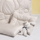 Bobo Bunny Cot Pillows