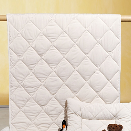 Latex Mattresses And Allergies Natural Home Products - Organic Cotton Baby Cot Duvets, Baby Duvet