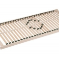 Bed Slat Base ~ Beech Wood ~ Ergoflex