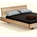 Morell Bed Frame With Feet