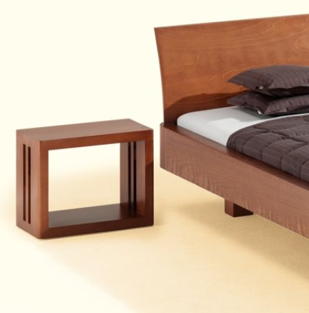 Natural Home Products - Mucho Bed, Physioform Slats And Mediform And