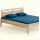 Kalmera Bed in Beech