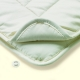 Dormiente - Natural Breeze Duvets - Kapok & Cotton