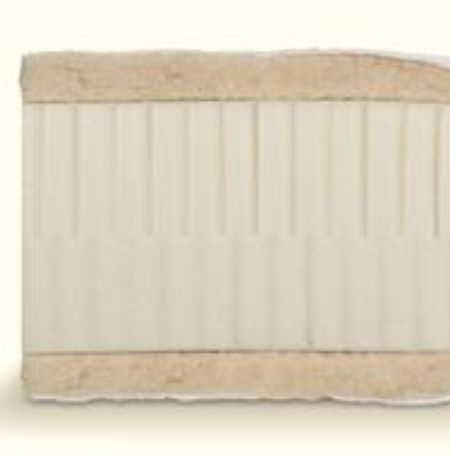 Natural Home Products - Luxury Natural Latex Foam Bed