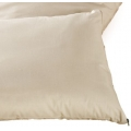 Organic Merino LambsWool Pillows - Sateen Covers