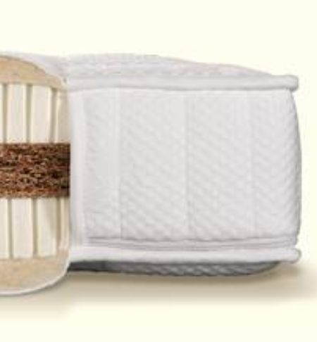 Us organic babies mattress pad r