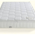 Natural & Organic ~ Pure Latex Foam Bed Mattresses ~ Classic Isoform ~ Firm 18cm