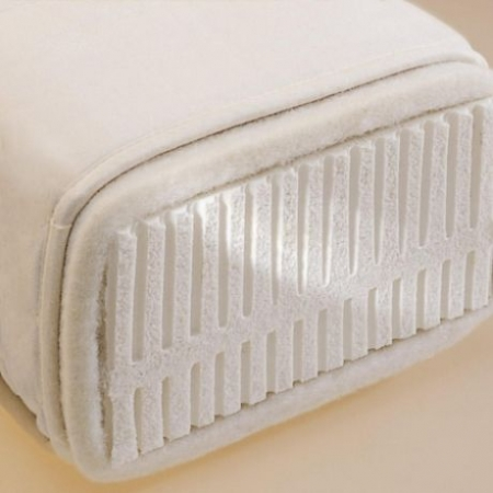 Natural Home Products Luxury Natural Latex Foam Bed