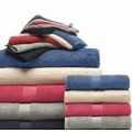 TOWELS - Bath Sheets - Bath, Hand and Guest Towels - LUXURY TERRY TOWELLING - Organic Cotton