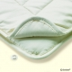 All Season Luxury Duvets ~ Kapok & Cotton ~ Natural Breeze Deluxe