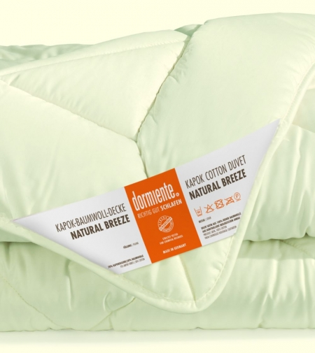 Latex Mattresses And Allergies Natural Home Products - Luxury Natural All Season Duvets ~ Best Kapok ...