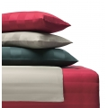 Cotton Duvet Covers - Superbe from Cotonea - Satin Organic Cotton