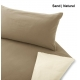 Brushed Cotton Duvet Cover Sets - Edelbiber from Cotonea - Organic Cotton