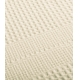 TOWEL BALES - 4 EXQUISITE 100 x 180 BATH SHEETS - Waffle Weave - Organic Cotton