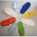 SLIPPERS - Women & Men - Lightweight - Waffle Weave - Organic Cotton