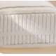 Samar Comfort - Natural Latex - 14cm Mattresses - Soft, Medium Or Firm ~ From Prolana