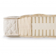 Natural Nb2 - Natural Latex 16cm Mattresses - Medium-Soft And Medium-Firm- From Dormiente