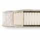 Natural Nb3 - Natural Latex 16cm Mattresses - Medium-Firm And Firm - From Dormiente
