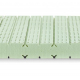 Natural Z7 - Natural Latex 16cm 7 Zone Mattresses - Soft And Soft-Medium - From Dormiente
