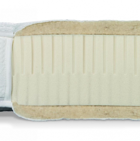 Natural Home Products - Dormiente Classic Mediform Mattress