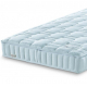 Classic Orthoform - Natural Latex 18cm 7 Zone Mattresses - Soft To Medium-Firm - From Dormiente