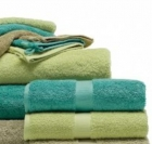 Towels & Dressing Gowns - Luxury Terry Towelling